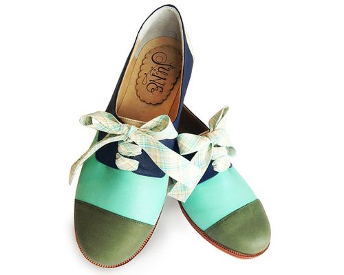 Juneshoes
